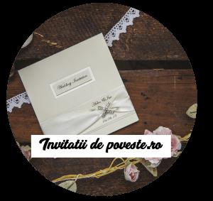 Invitatii nunta bucuresti